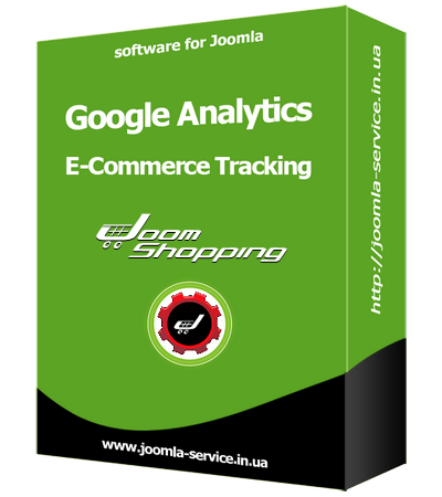 Google Analytics E-Commerce Tracking для JoomShopping  (Enhanced)